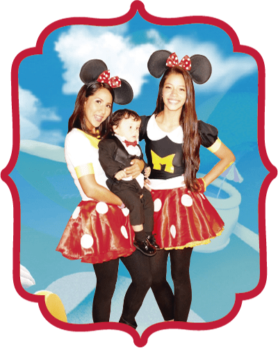 Show infantil Mickey